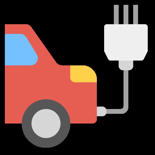 Hybrid cars icon